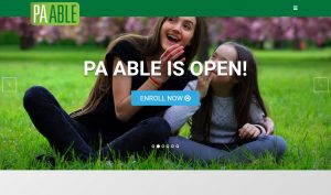pa able site